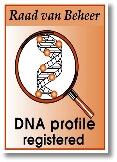 DNA profiel
